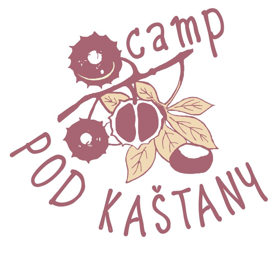 Camp pod kaštany